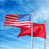 Don't Underestimate The Rise In U.S. - China Tech Tensions